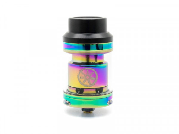 asMODus Voluna RTA Verdampfer 25mm