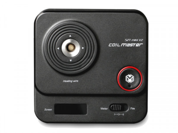 Coil Master 521 Mini DIY tab