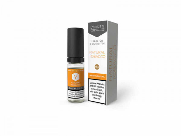 LYNDEN-Natural-Tobacco-Liquid-10ml