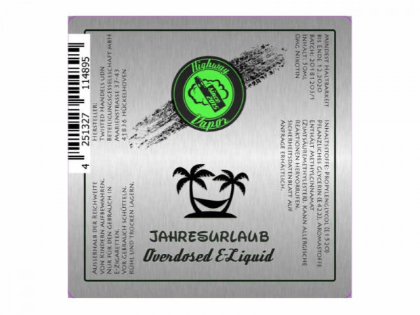 Twisted-Highway-Vapor-Jahresurlaub-Shake-and-Vape-Liquid-50ml