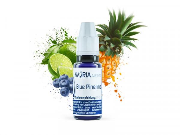 Avoria Blue Pinelime Aroma 12 ml