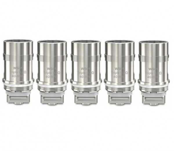 Steamax - Wismec Elabo WS01 Coils
