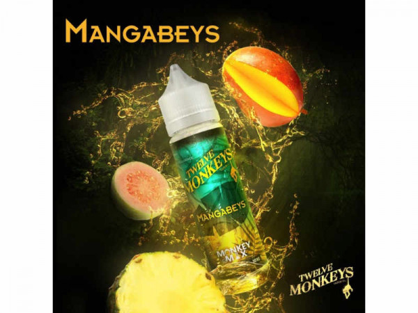 Twelve-Monkeys-Mangabeys-50ml-Liquid