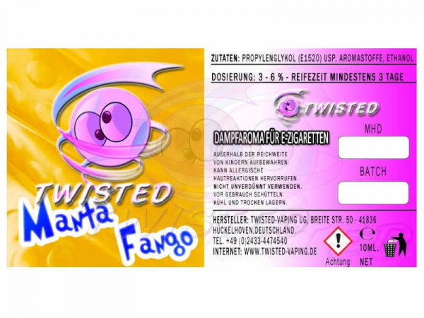 Twisted-Aroma-Manta-Fango-10ml
