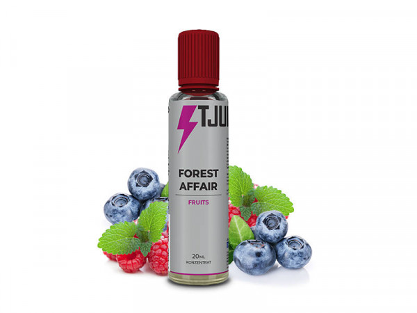 T-Juice-Fruits-Forest-Affair-20ml-Longfill-Aroma-kaufen