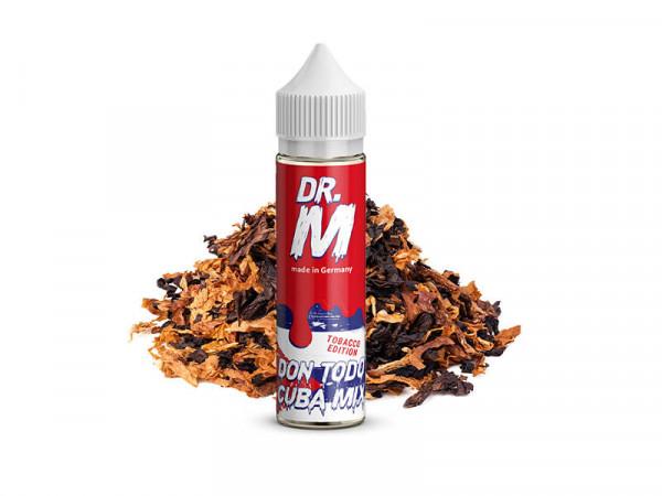 Dr.-M-Tobacco-Edition-Don-Todo-Cuba-Mix-Aroma-15-ml-kaufen