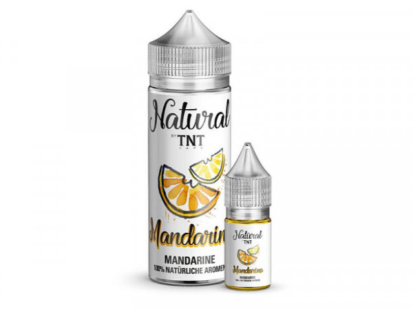 Natural-by-TNT-Vape-Mandarine-Aroma-10ml-kaufen