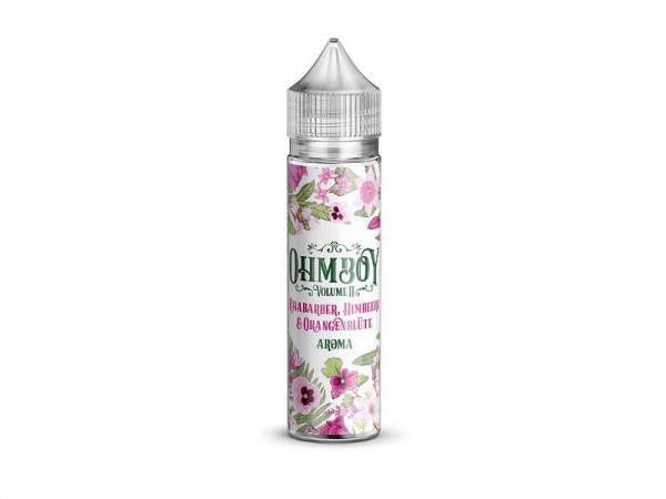 OhmBoy-Volume-II-Rhabarber-Himbeere-&-Orangenblüte-15ml-Aroma-kaufen