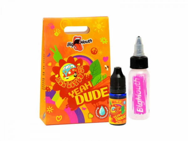 Big-Mouth-Yeah-Dude-All-Loved-Up-Aroma-10ml