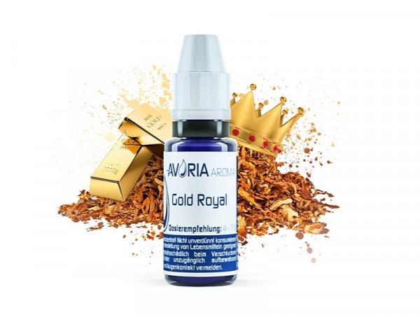 Avoria - Aroma Gold Royal
