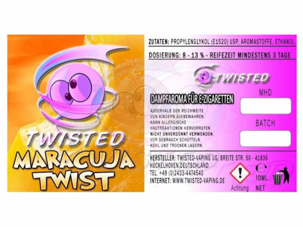 Twisted-Aroma-Maracuja-Twist-10ml
