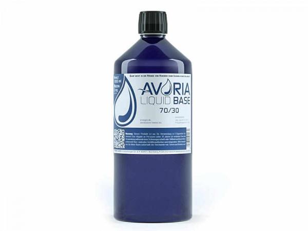 Avoria-Liquidbase-VPG-70/30-1000ml-kaufen