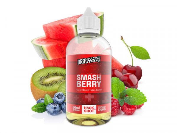 DripHacks Smash Berry Aroma 50ml