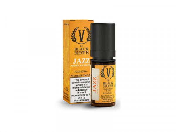 V by Black Note Jazz American Blend
