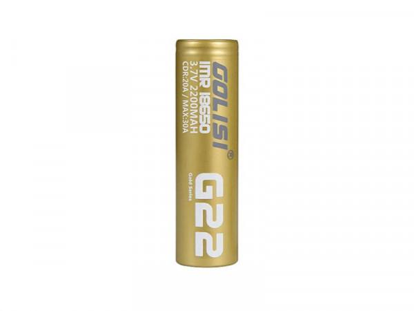 Golisi-G22-18650-2200mAh-20A-Lithiumionen-Akku-kaufen