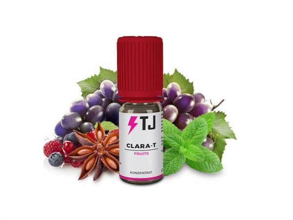 T-Juice Fruits Clara-T Aroma