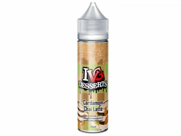 IVG-Desserts-Cardamom-Chai-LatteShake-and-Vape-Liquid-50ml