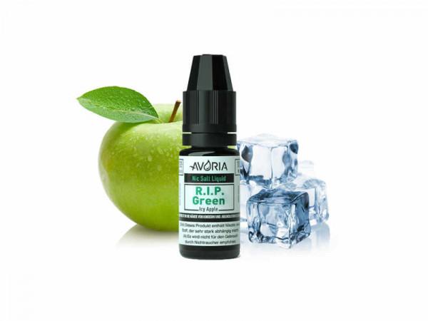 Avoria-R.I.P.-Green-Nikotinsalz-Liquid-10ml-20mg-kaufen