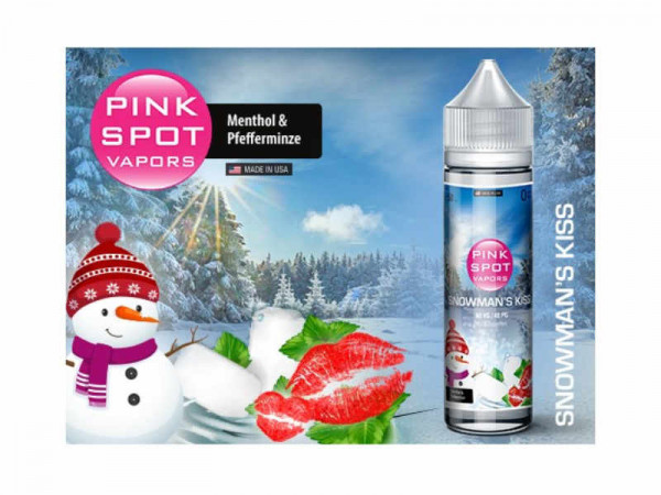 Pink-Spot-Snowman's-Kiss-Liquid-50ml