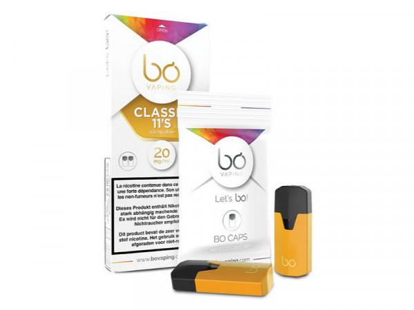 BO-Caps-Classic-11's-Nicsalt-2er-Pack-kaufen