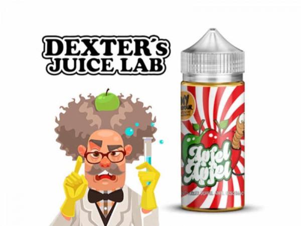 Dexter´s-Juice-Lab-Apfel-Apfe.-Shake-and-Vape-Liquid