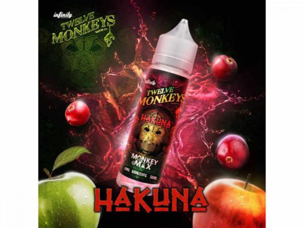 Twelve-Monkeys-Hakuna-50ml-Liquid