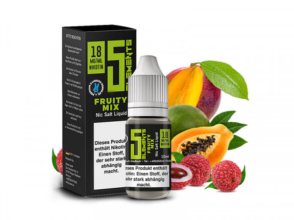 5-ELEMENTS-Fruit-Mix-Nikotinsalz-Liquid-10ml-kaufen