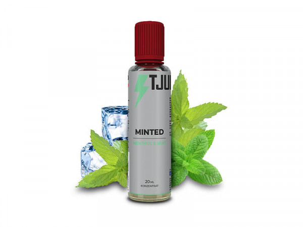 T-Juice-Menthol-and-Mint-Minted-20ml-Longfill-Aroma