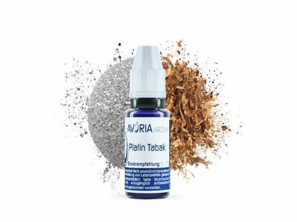 Avoria-Platin-Tabak-Aroma-12ml