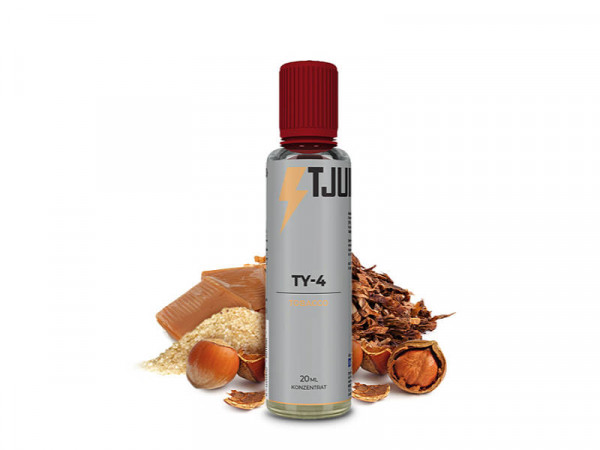 T-Juice-Tobacco-TY4-Longfill-Aroma-20ml-kaufen