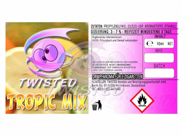Twisted-Aroma-Tropic-Mix-10ml