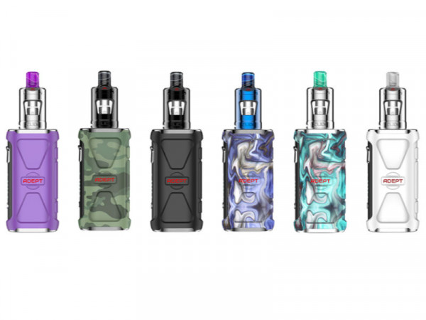 Innokin Addept Zlide Set