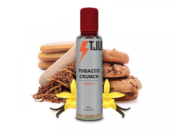 T-Juice-Tobacco-Tobacco-Crunch-Longfill-Aroma-20ml-kaufen