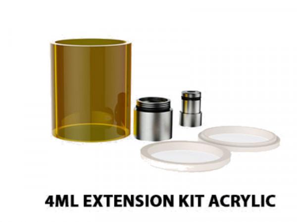 eXape eXpromizer V4 Acryl extension Kit
